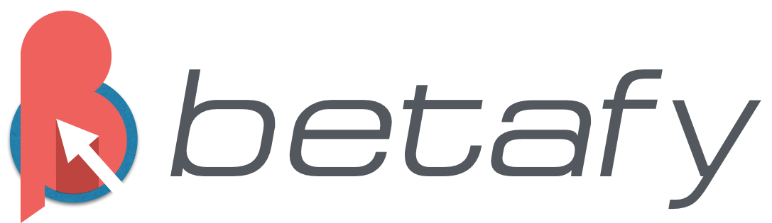 The Betafy Blog